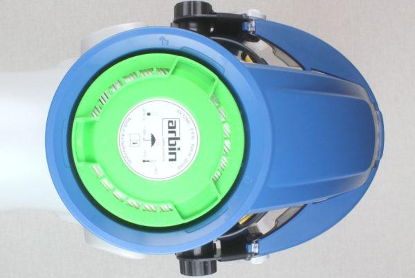 Bovenzijde filter P3 KITE Standaard - Arbin Safety