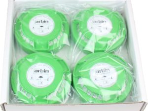 P3 filters set van vier KITE - Arbin Safety