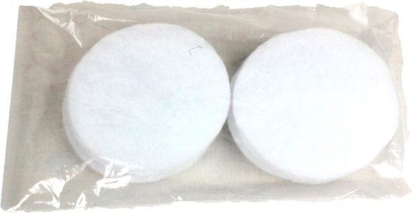 Grofstof voorfilter los - Arbin Safety