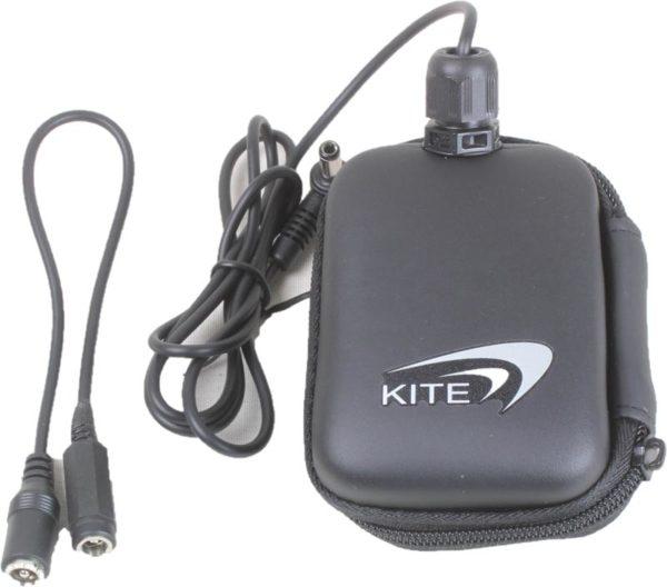 Accupack batterij KITE - Arbin Safety