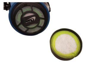 Ammoniakfilter KITE - Arbin Safety