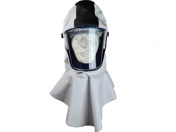 Volgelaatsmasker met luchttoevoer – Arbin Safety KITE EPR (Eikenprocessierups)